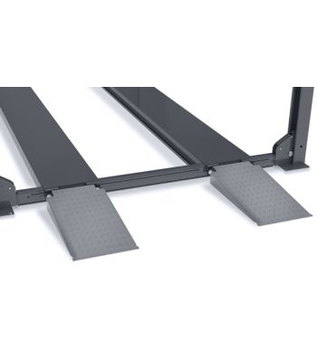 LIBERTY FP8K-STEELRAMPS-LIB Extra Steel Approach Ramps