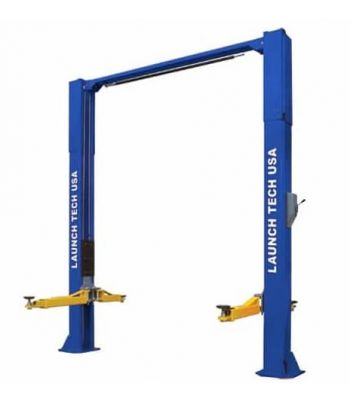 Launch TLT210-XT 10,000lb Two Post Lift Adjustable Height Width