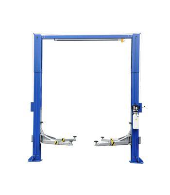 iDeal Lift TP12KSC-DX 12,000 2 Post Symmetric Lift ALI-ETL Certified