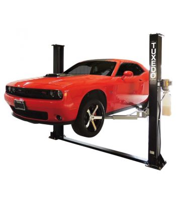 TP9KF-TUX Light Duty Two Post Lift 9,000 lb. Capacity