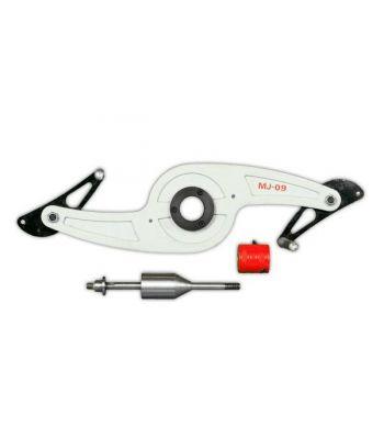 Triumph Wheel Balancer Motorcycle Adapter Kit  NTB-AS